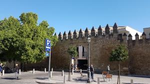 Apartamento junto a la Mezquita, Apartmány  Córdoba - big - 7