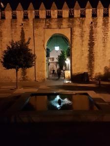 Apartamento junto a la Mezquita, Apartmány  Córdoba - big - 12