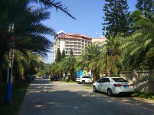 Dongshan Maluan Bay Apartment, Ferienwohnungen  Dongshan - big - 14