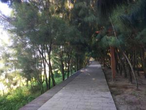 Dongshan Maluan Bay Apartment, Apartmány  Dongshan - big - 16