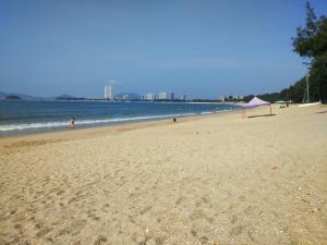 Dongshan Maluan Bay Apartment, Ferienwohnungen  Dongshan - big - 17