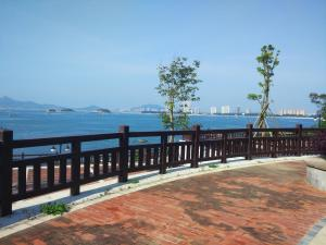 Dongshan Maluan Bay Apartment, Ferienwohnungen  Dongshan - big - 19
