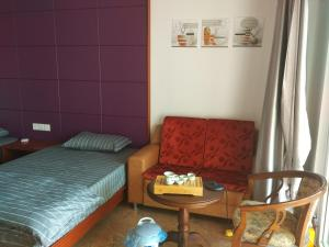 Dongshan Maluan Bay Apartment, Apartmány  Dongshan - big - 20