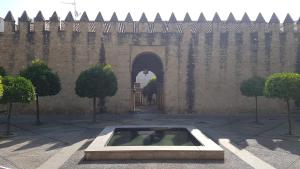 Apartamento junto a la Mezquita, Apartmány  Córdoba - big - 11