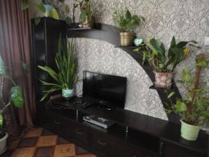 Apartment 2 on Nepokoryonnykh 50 - Bol'shaya Kushelëvka