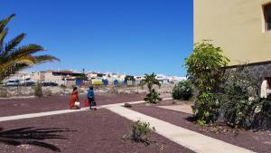 Happag lioyd 3, Costa Calma - Fuerteventura