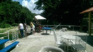 Riverside Private Lodge, Лоджи  Сан-Фелипе-де-Пуэрто-Плата - big - 35