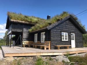 Remestøylflotti Hyttegrend - Hotel - Hovden