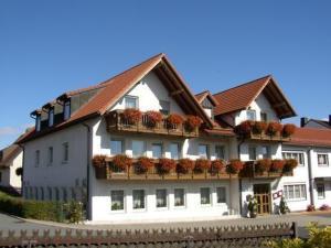 3 hvězdičkový hotel Hotel Sonnental Neusorg Německo