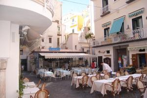 La Rosa dei Venti - Scirocco, 84011 Amalfi