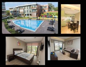Accra Luxury Apartments Cantonments, Апартаменты  Аккра - big - 89