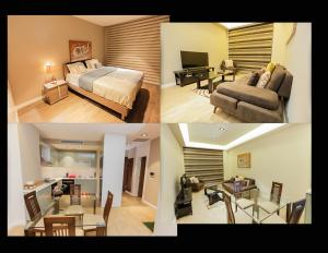 Accra Luxury Apartments Cantonments, Апартаменты  Аккра - big - 91