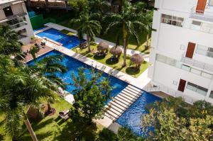 Luxury condo in the best location!