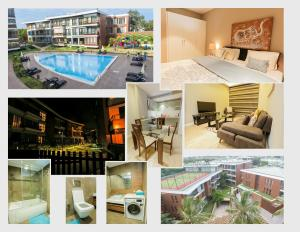 Accra Luxury Apartments Cantonments, Апартаменты  Аккра - big - 57