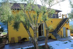 La Torretta - Apartment - Serralta