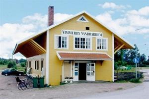 obrázek - Vimmerby Vandrarhem