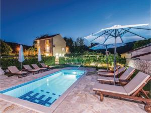 Holiday home Mlini 8 - Gornji Brgat