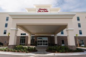 Hampton Inn and Suites Fayetteville, NC