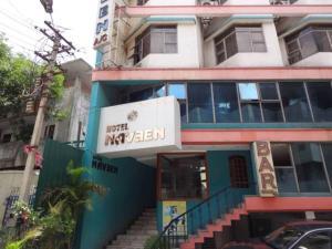 Hotel Naveen - Podanūr Junction