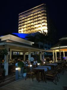 Grand Jomtien Palace Hotel, Hotely  Jomtien pláž - big - 91