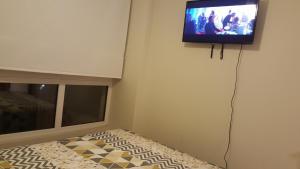 Room Plaza Ñuñoa