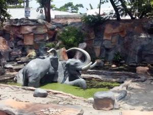 Green View Resort & Convention Center, Üdülőtelepek  Dakka - big - 132