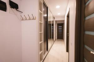 Apartament Axa, Apartmány  Mamaia - big - 8