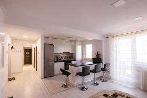 Apartament Axa, Apartmány - Mamaia