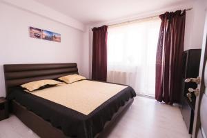 Apartament Axa, Apartmány  Mamaia - big - 5