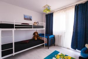 Apartament Axa, Apartmány  Mamaia - big - 2