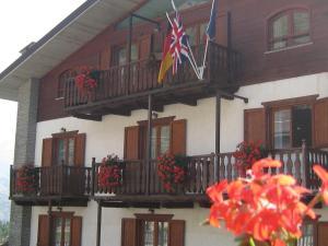 Accommodation in Pragelato