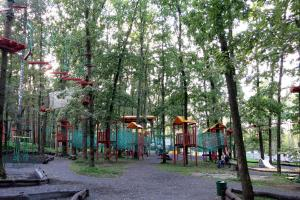 Park Hotel Mechta, Hotels  Oryol - big - 150