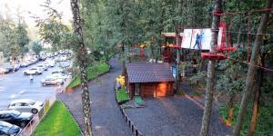 Park Hotel Mechta, Hotels  Oryol - big - 79