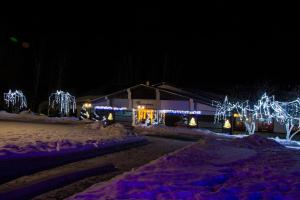 Park Hotel Mechta, Hotels  Oryol - big - 138