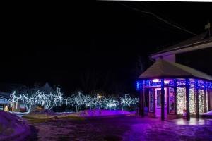 Park Hotel Mechta, Hotels  Oryol - big - 136
