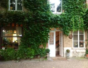 Chambres D'Hôtes La Villa Aliénor - Écouis