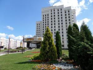 Отель Лучёса, Витебск