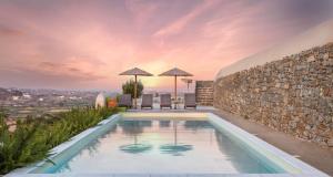 Halcyon Villas Naxos, Hotel - Naxos Chora