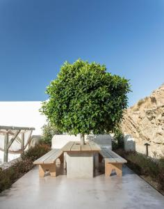 Halcyon Villas Naxos, Hotel  Naxos Chora - big - 8