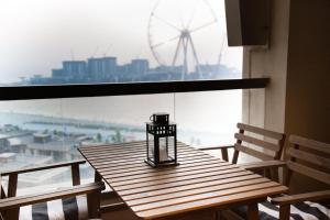 Hi Guests Vacation Homes - Rimal 4 - Dubai