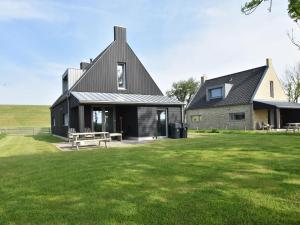 Villa Zeedijk II - Zevenhuizen