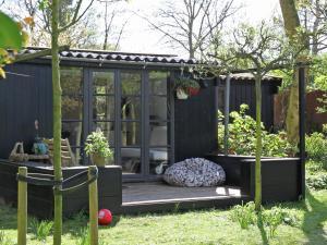 obrázek - Holiday home Romantiek in het Bos