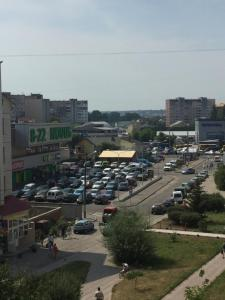Apartment Center, Apartmány  Ternopil - big - 31