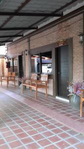 Sisatchanalai Heritage Resort - Ban Khlong Krachong