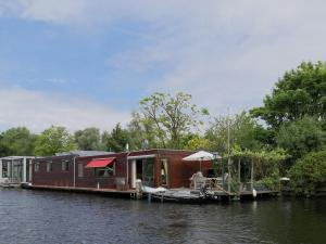 Holiday home Waterpas - Aerdenhout