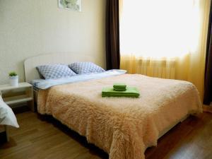 Apartments Domashnie Oteli on Ostrovskogo - Usinsk