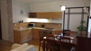 Apartament Bambusowy