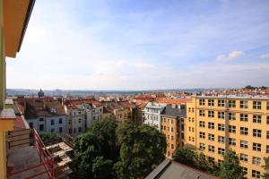 Hotel Claris, Hotely  Praha - big - 12