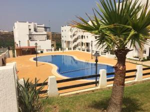 . Alcudia Smir Apartment