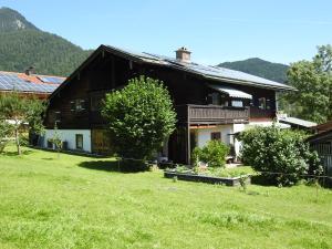 Ferienwohnung Karblick - Apartment - Bischofswiesen